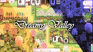 Dreamy Valley Reshade