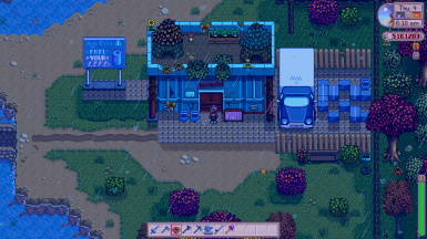 Stardew Valley Nexus - Mods and community