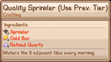 Dragon's Advancing Sprinklers (Content Patcher)