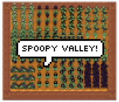 Spoopy Valley