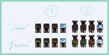 Retexture for Extended Minecart mod in compatibility pack
