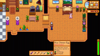 Mayonnaise Plus Plus At Stardew Valley Nexus Mods And Community Spawning items in stardew valley is not done via commands, but rather through a cheat in which you must set your character's name, or the name of an animal, to the item code of the item you wish to spawn surrounded by  and . mayonnaise plus plus at stardew valley
