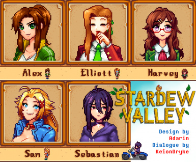 StardewValley_Girl-byAdarin