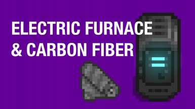 Electric Furnace and Carbon Fiber