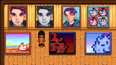 Some Very Important Paintings