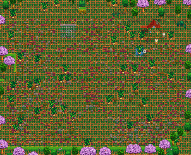 More Giant Crops