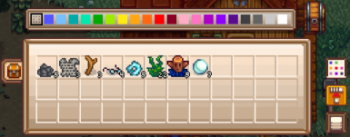 After a season with FewerPearls and a population of 10