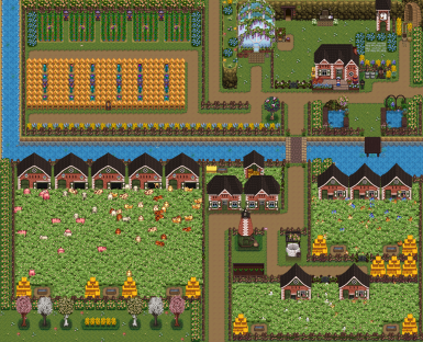 Single Player Farm Suite
