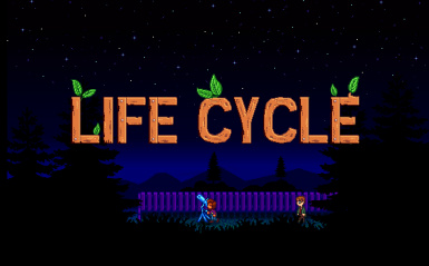 Life Cycle - Rival Heart Events