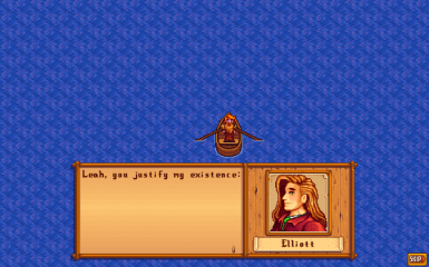 Elliott and Leah 8 hearts event