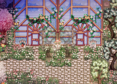 possible to own multiple greenhouses