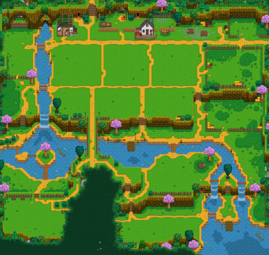 Ultimate Farm