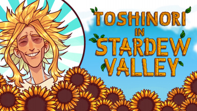 Toshinori Yagi - All Might - NPC - Hero Academia