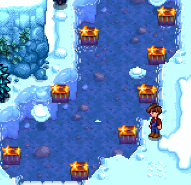 Feast of the Winter Star 2