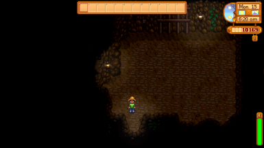 Deeper Cave (old version) (with path area)