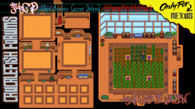 JAC'd Greenhouse Extended