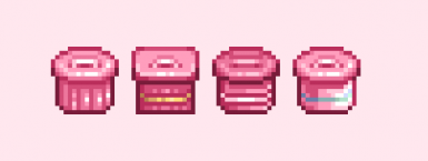 trashcan preview