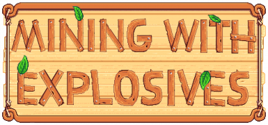 StardewValley - Mining With Explosives