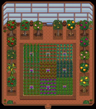 Better Greenhouse
