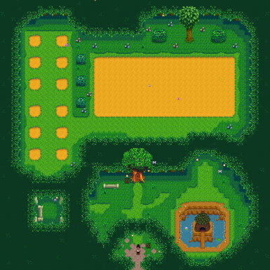 Greenhouse Expansion 3