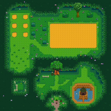 Greenhouse Expansion 1