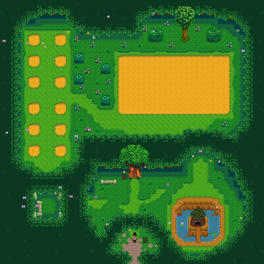 Greenhouse Expansion 2