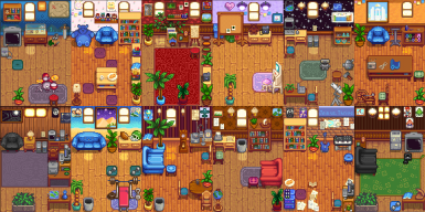 Spouse rooms edited