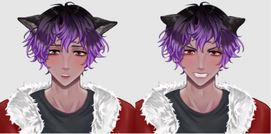 New Sprite-Accurate Belos Portrait and Sprite (With Portraiture Correction)