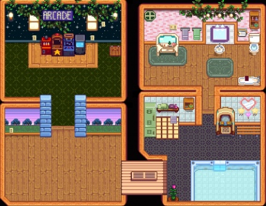 2cute farmhouse upgrades v1.5
