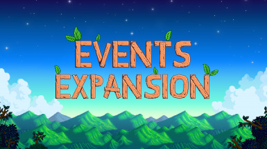 Events Expansion