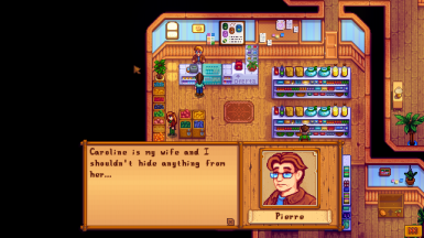 Pierre 10 hearts event