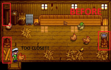 how to add coop to stardew valley