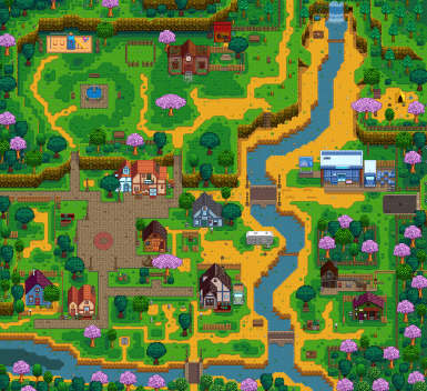 Revised Town