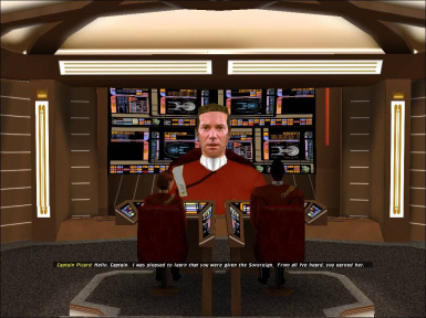 Picard to Kirk Voices (1.1)