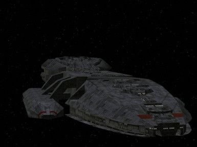 Battlestar Galactica Ship Pack (v.2.0)