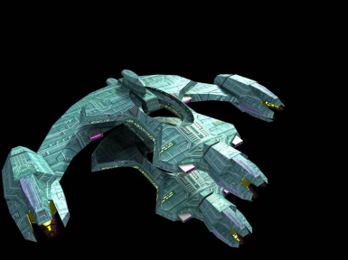Atolms Sheliak Fleet (V1.0)