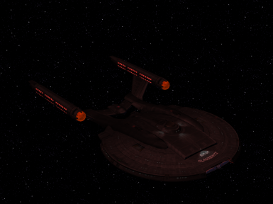 Section 31 NX Class - S31-01 Clausewitz