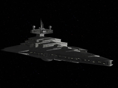 Victory Star Destroyer (2.0)