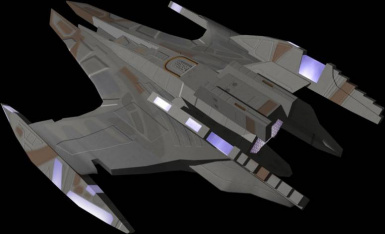 Dominion Battlecruiser
