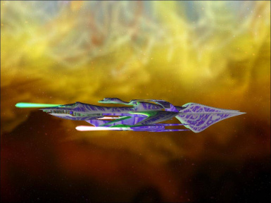 Babylon 5 Whitestar (1.0)