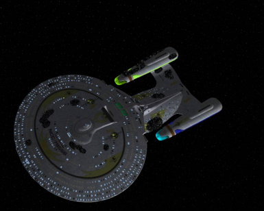 Terran Galaxy Class ISS Valkyrie v.1.0 (Assimilated)