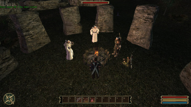 Event organised by players