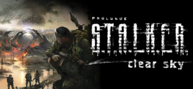 S.T.A.L.K.E.R. Clear Sky - Russian Voiceover and Text