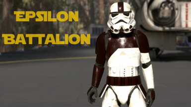 Epsilon Battalion
