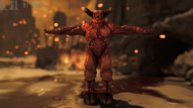 Glory Kill Overhaul - More Glory Kills for Doom 2016