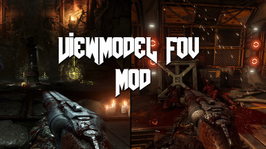 Viewmodel FOV Mod - 2016 Edition