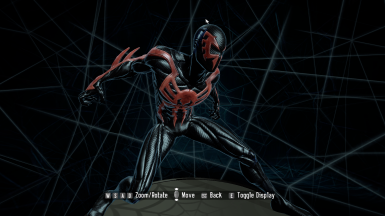 Comic Accurate 2099 Suit