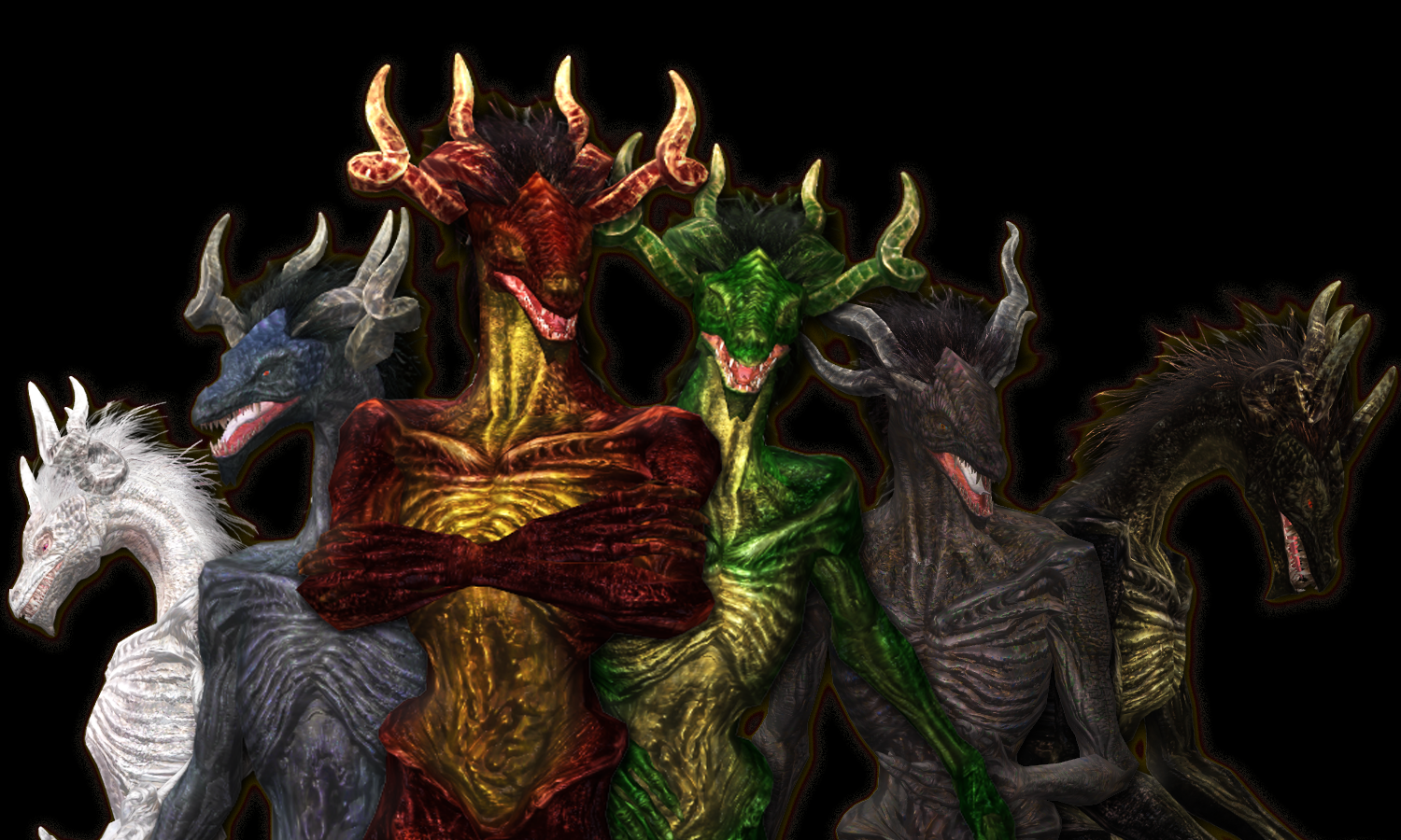 Textures for Dragonoid form at Dark Souls 3 Nexus - Mods and Community