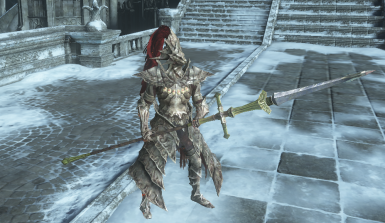 DS1 Textures(Player)