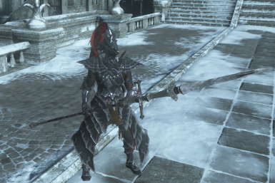 DS2 Textures(Old Dragon Slayer)